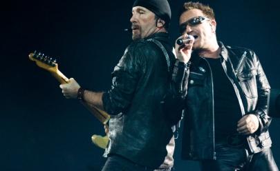 Banda U2 anuncia mais um show extra no estádio do Morumbi em São Paulo