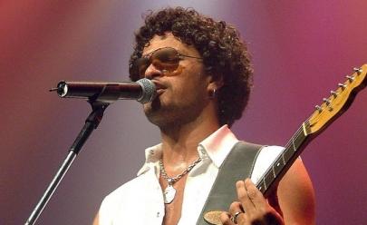 Léo Maia, filho de Tim Maia, faz show gratuito em Goiânia
