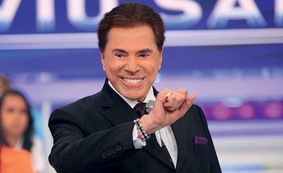 Silvio Santos é a personalidade mais admirada do Brasil segundo site britânico