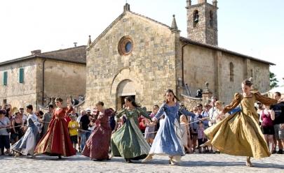 Brasília recebe festa celta em setembro