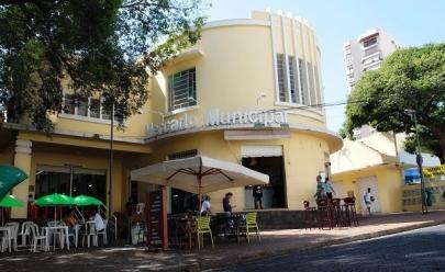 Mercado Municipal de Uberlândia terá Baile de Máscaras pré-Carnaval