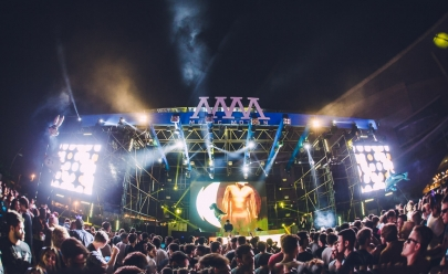 Music Motion: festival badalado de música eletrônica chega a Brasília