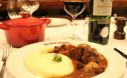 Restaurante em Belo Horizonte terá menu exclusivo para festival gastronômico mundial