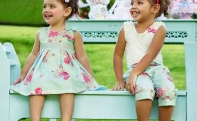 Dia KOS acontece no outlet infantil com descontos de até 70% em Goiânia