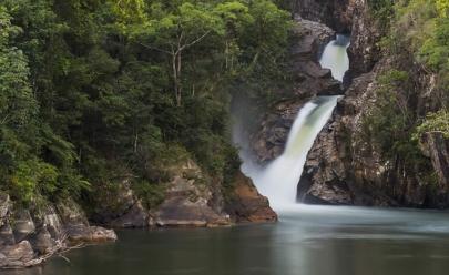 Conheça o paraíso do Ecoturismo a 4 horas de Uberlândia