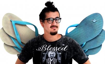 Afonso Padilha apresenta o StandUp 'Alma de Pobre' no próximo sábado em Goiânia
