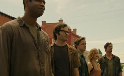 Primeiro trailer de 'IT: A Coisa 2' traz personagens 27 anos mais velhos