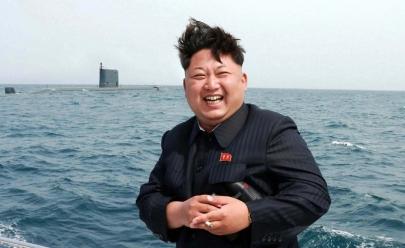 Falso passaporte brasileiro do líder coreano Kim Jong-un é divulgado