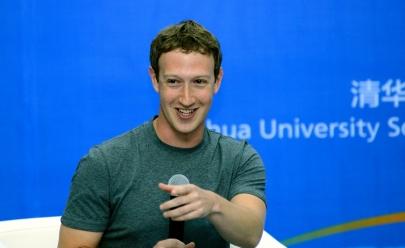 Saiba quanto Mark Zuckerberg fatura em 1 hora graças ao Facebook
