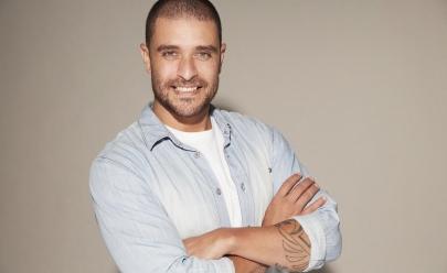 Diogo Nogueira fala sobre a expectativa de cantar em Goiânia em entrevista ao Curta Mais