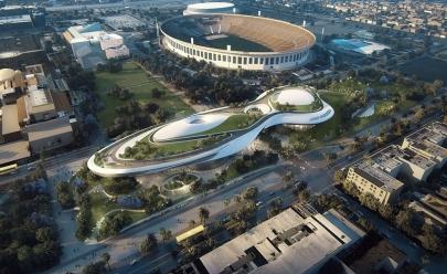 Museu de Star Wars será aberto em Los Angeles