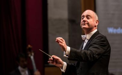 Orquestra Filarmônica realiza Quinta Clássica no Teatro Goiânia