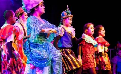 Com feira de artesanato, gastronomia e apresentações, Alvorada Cultural acontece em Uberlândia