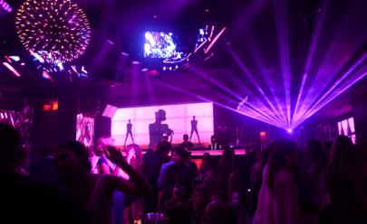 Cinco festas em Brasília que irão agitar seu final de semana