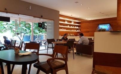 23 cafeterias para se reunir com clientes e fechar um bom negócio em Goiânia