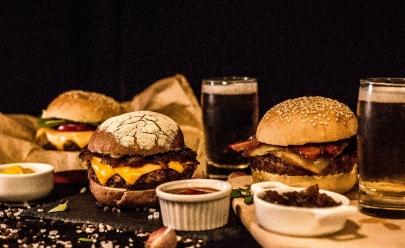 Cozinha colaborativa promove hamburgada em Brasília