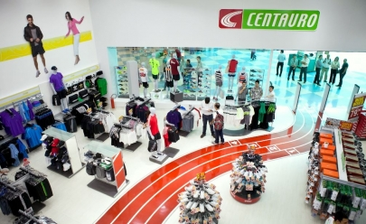Centauro seleciona trainees e oferece bolsas de R$ 6 mil