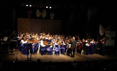 Uberlândia recebe concerto com músicas natalinas e dos filmes Piratas do Caribe, Frozen e O Mágico de Oz