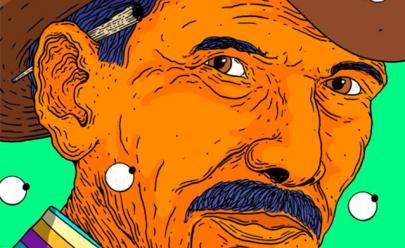 Artista Wes Gama expõe mais de 30 obras sobre o universo caipira em Goiânia
