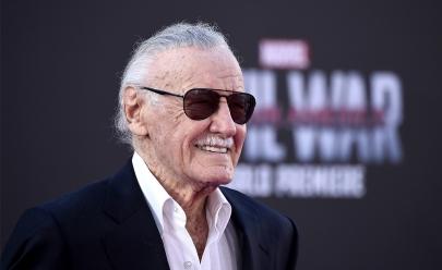 Relembre todas as aparições de Stan Lee na franquia da Marvel