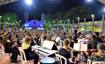 Festival de Música do Sul chega a Itumbiara com entrada gratuita