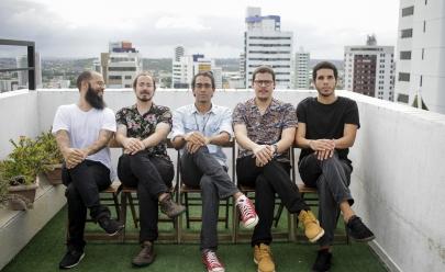 Música instrumental é destaque neste final de semana em Goiânia