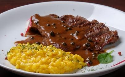 Restaurante de Brasília promove jantar harmonizado com cervejas