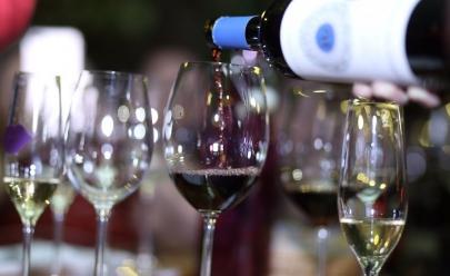 Domaine lança Quarta Rouge com uma hora de Open Wine em Brasília