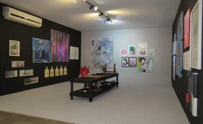 Love is in da Haus celebra o amor em Goiânia com mostra de 30 artistas goianos