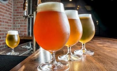 Roteiro: 10 lugares para tomar cerveja artesanal em Goiânia