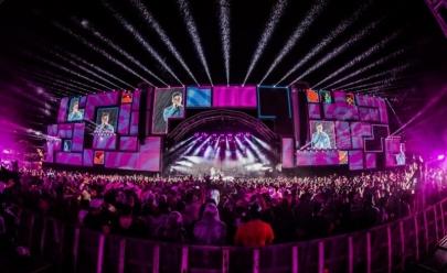 8 atrações do Festival Caldas Country são divulgadas