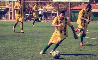 Taça das Favelas proporciona oportunidade para jovens da periferia do DF que  desejam seguir carreira no futebol