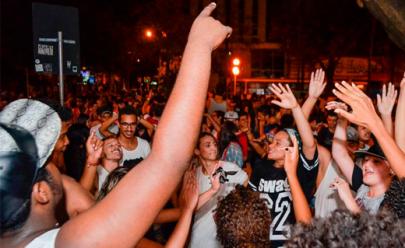 Hip hop, black e música brasileira invadem o Grande Hotel em Goiânia