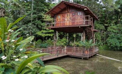 Pedacinho do Pantanal em Goiânia, oferece 10% de desconto para assinantes do Clube Curta Mais