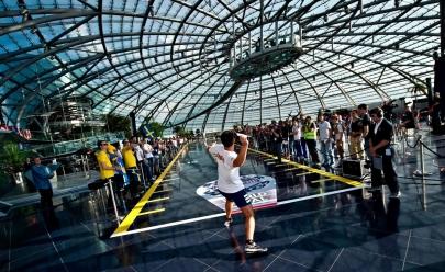 Red Bull Paper Wings: o maior torneio de aviõezinhos de papel do mundo chega a Uberlândia