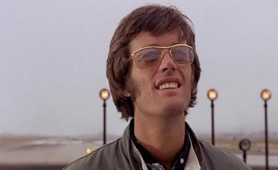Peter Fonda, ator de 'Easy Rider' morre de câncer no pulmão aos 79 anos