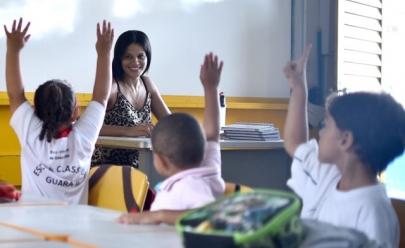 Rede Pública do Distrito Federal abre prazos para matrículas de novos alunos