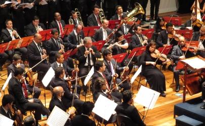 Orquestra e Coro Sinfônico de Goiânia se apresentam no Teatro Sesi na terça-feira, 28