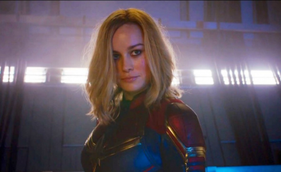 Capitã Marvel tem a sexta maior bilheteria mundial de estreia da história