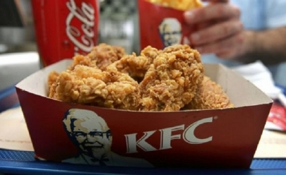 KFC deve abrir lojas em Brasília no primeiro semestre de 2017