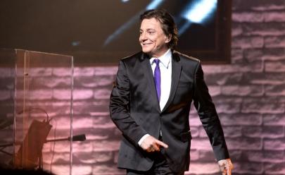 Fábio Jr. apresenta show acústico com grandes sucessos em Brasília