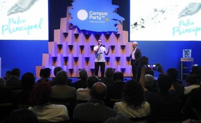 Campus Party já tem data marcada em Brasília