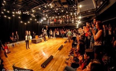 Confira a programação do Teatro Sesc no mês de julho