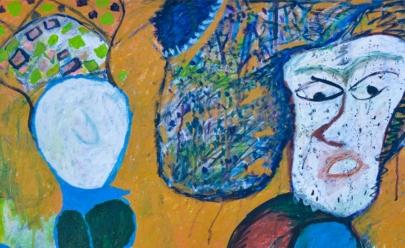 Teatro SESI recebe exposição de premiado artista goiano Donie