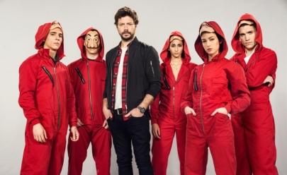 CCXP 2019: Elenco de 'La Casa de Papel', Ryan Reynolds e Margot Robbie são atrações confirmadas