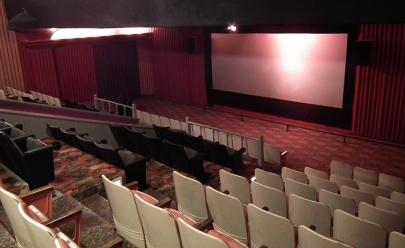 Goiânia terá sessões gratuitas de cinema durante o mês de Dezembro
