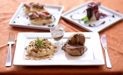 Restaurantes de Brasília participam de festival gastronômico com receitas feitas à base de café