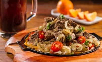 Festival gastronômico terá diversos pratos a preço único de R$20 em Uberlândia