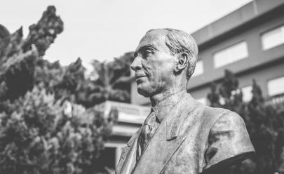 Goiânia recebe exposição de documentos históricos da criação da capital