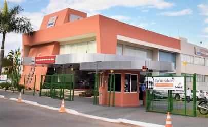 Senac oferece mais de 3.600 vagas para cursos gratuitos em Goiás